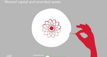 Carbon Bubble Report