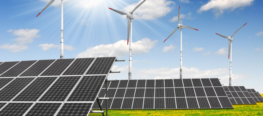 Subsidy cuts show that renewable energy is coming of age