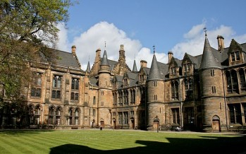 Glasgow becomes first university in Europe to divest from fossil fuels