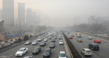 Pollution killed 7 million people worldwide in 2012, report finds