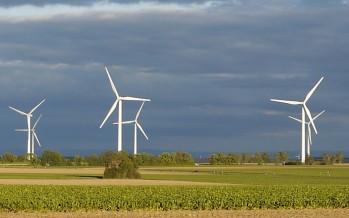 Eolico: costa meno di carbone e nucleare secondo uno studio UE