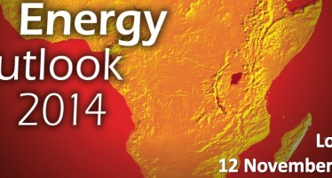 IEA's World Energy Outlook 2014 is out