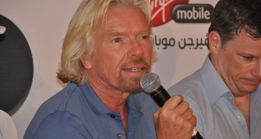 Richard Branson Joins Forces With Amory Lovins in Climate Fight