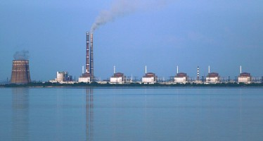 'Fault' shuts down Ukraine nuclear power plant