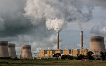 Banca d'Inghilterra valuta i rischi di una bolla legata ai combustibili fossili