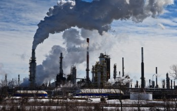 Carbon emissions: past, present and future