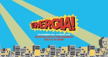 Al Museo dei Bambini Milano la nuova mostra-gioco interattiva sull'energia