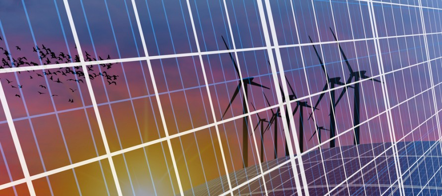 How renewable energy is winning over fossil fuels with lower prices