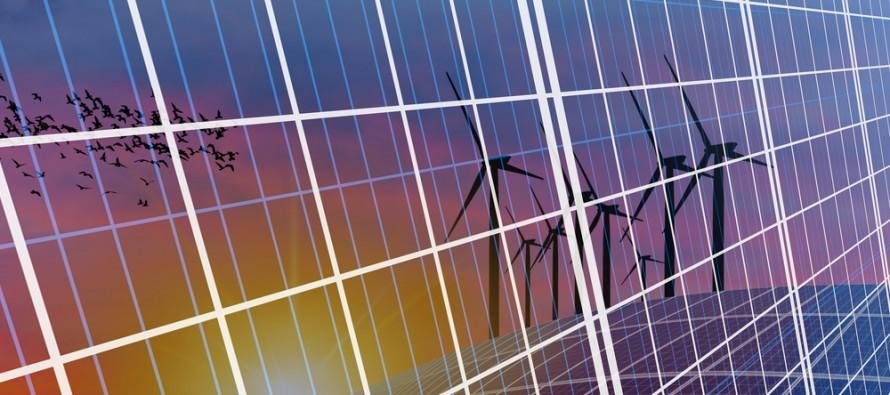 Negli Usa solare ed eolico crescono più velocemente dei combustibili fossili