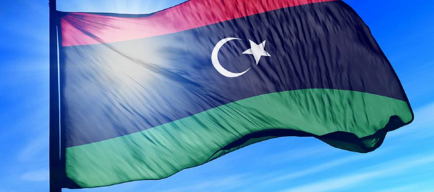 Special edition: Libya
