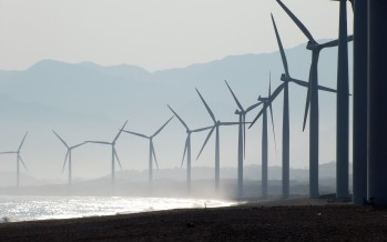 Global wind industry grows 44% in 2014