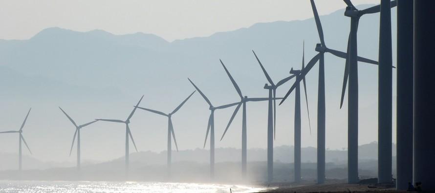 Cittadini UK sovrastimano di 14 volte i sussidi all'eolico
