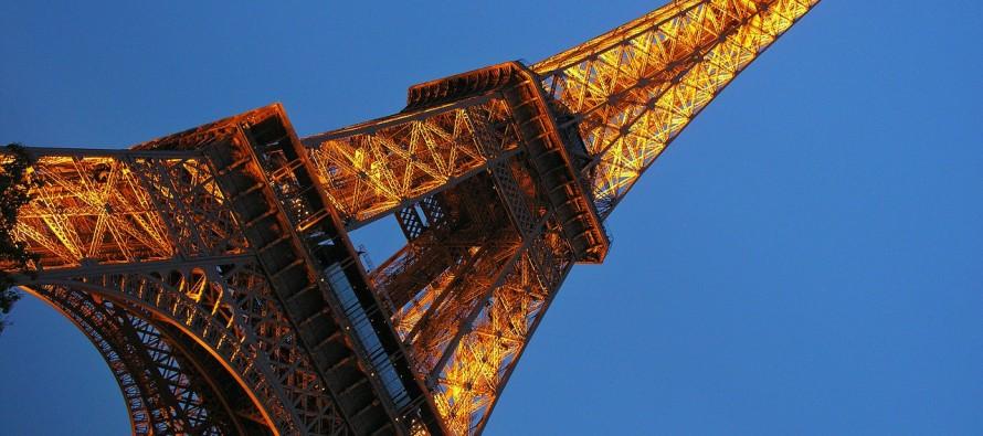 EU wants Paris climate deal to cut carbon emissions 60% by 2050