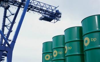 BP joins list of companies fleeing Alec