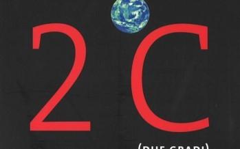 2 °C l'ultimo libro di Gianni Silvestrini