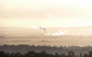 Air Pollution Raises Stroke Risk