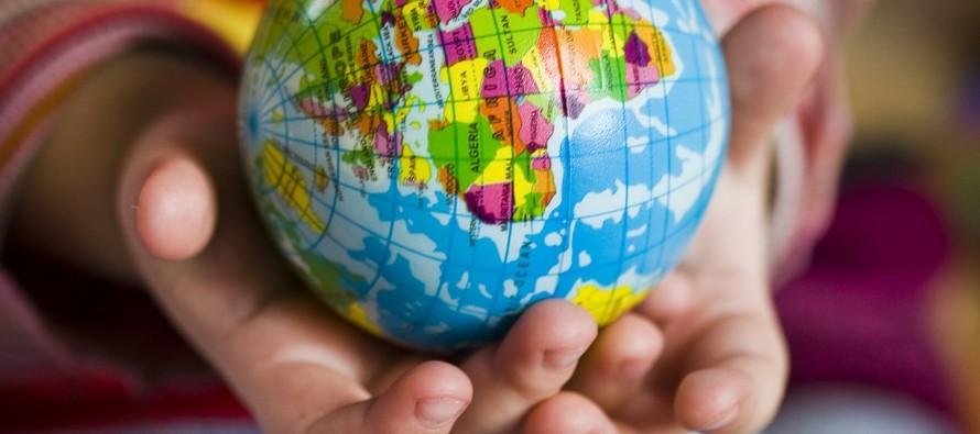 Dalla Nasa il sito web sul cambiamento clima dedicato ai bambini