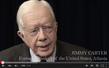 A road not taken. The story of the Jimmy Carter White House solar installation