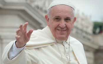 Pope Francis Calls for Climate Action in Draft of Encyclical