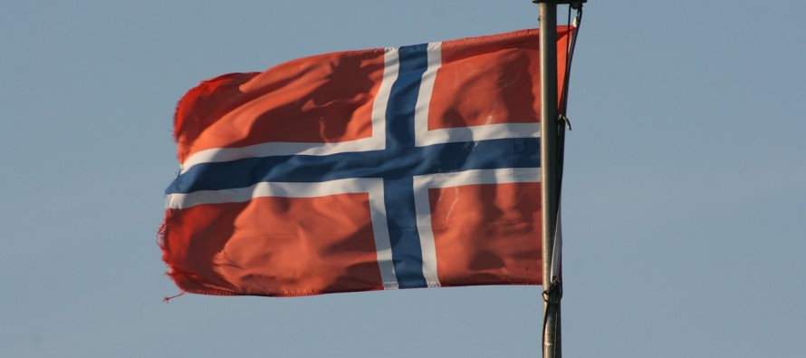 Wealth Fund Ban Betrays Norway's Awkward Fossil Fuel Goals