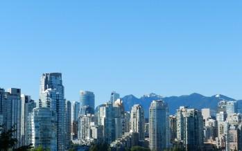 Vancouver 100% green entro il 2050