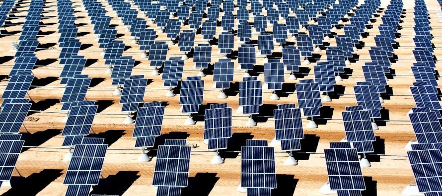 Investimenti: le rinnovabili battono i combustibili fossili. Boom del solare con 3,7 trilioni di dollari