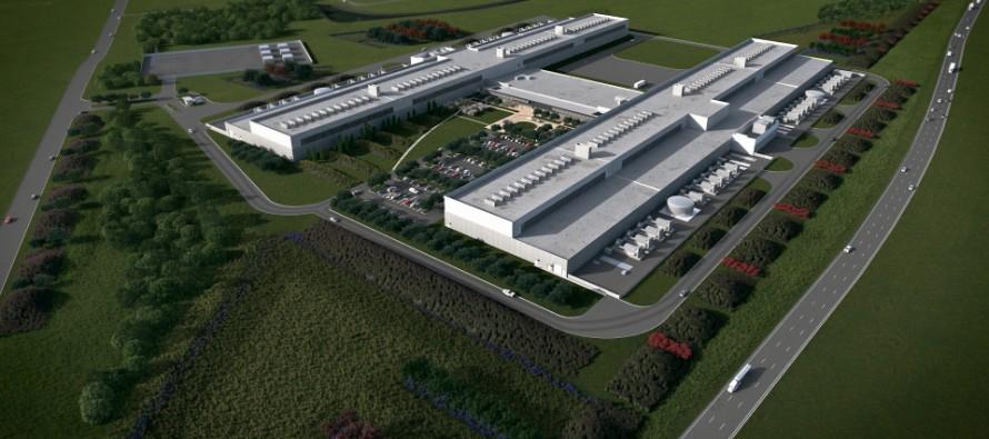 Facebook alimenta con energia eolica il suo nuovo data center in Ohio
