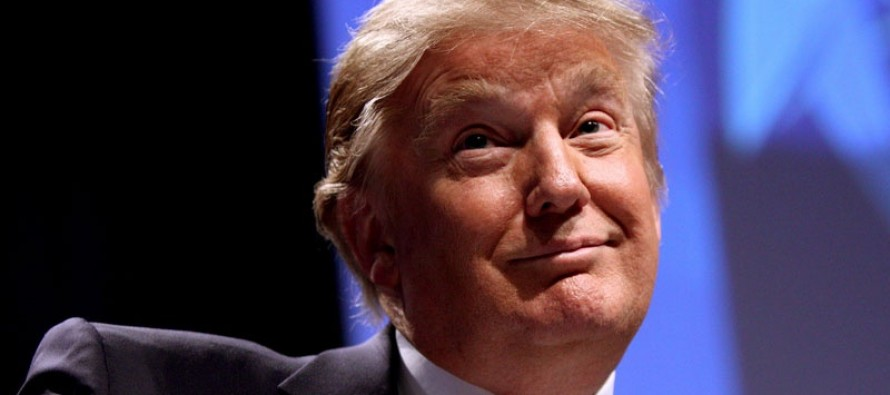 USA #Election2016 | Let's look at Trump's views on climate