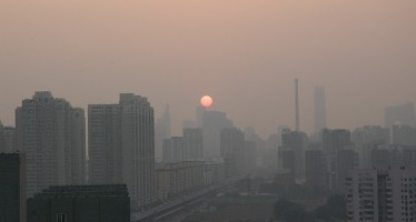 Air pollution causes nearly one in five deaths in China and over 4,000 per day