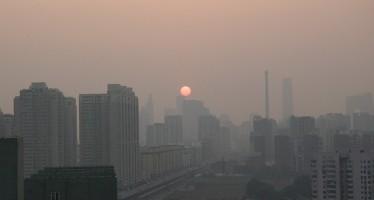 In Cina 4.400 morti al giorno per smog, colpa del troppo carbone