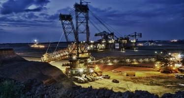 La devastazione provocata dal carbone