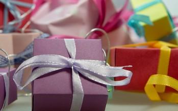 Un regalo che non possiamo scartare