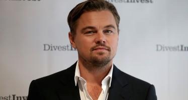 Leonardo DiCaprio, appello ai petrolieri: lasciate le fonti fossili sottoterra