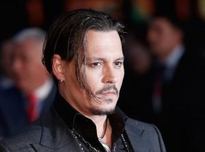 12 Johnny Depp