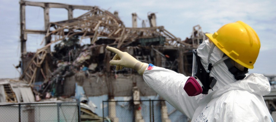 Thyroid cancer in children increases 30-fold in Fukushima