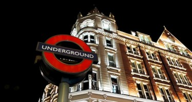 "Metropolitana di Londra: in arrivo l'energia ""green"""