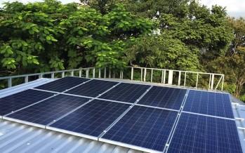 Fotovoltaico: basta lo 0,6% del territorio per alimentare l'Europa