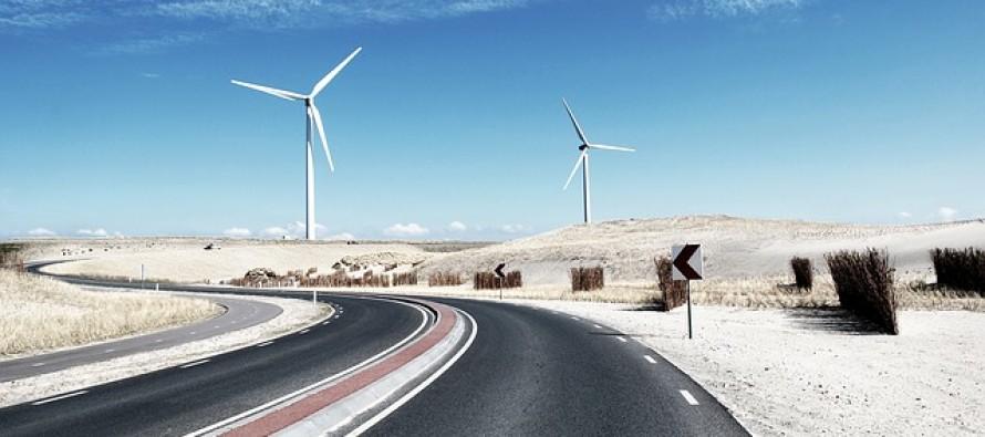 Renzi inaugura in Cile un impianto fotovoltaico di Enel Green Power