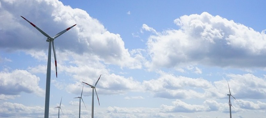 World's first renewable energy pension fund launched in the UK