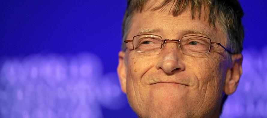 Gates ruba la scena in apertura Cop21 con i miliardi per le energie rinnovabili e la ricerca