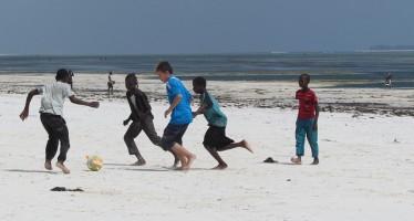 Siccità e cicloni minacciano i bambini