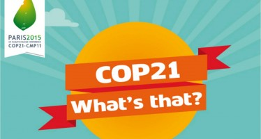 Cop21. What's that?