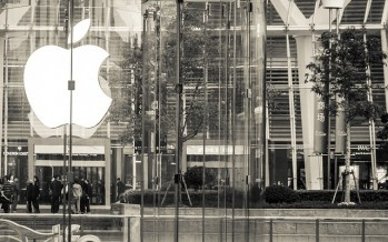 Apple to go 100% solar in Singapore