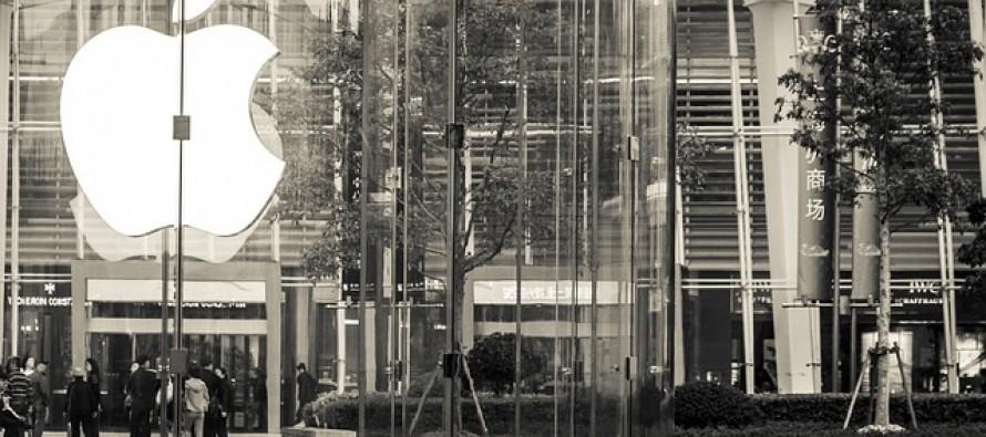 Il solare alimenterà il 100% dello stabilimento Apple di Singapore