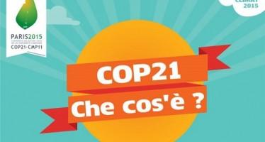 La Conferenza sul clima di Parigi si avvicina. Ma cos'è?