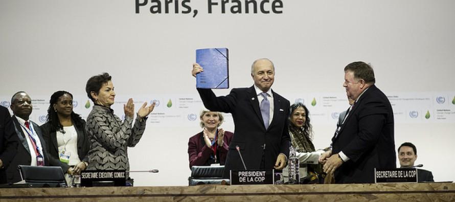 COP21 a metà strada: speranze per la nuova bozza del testo e il ruolo delle città nella lotta al cambiamento climatico