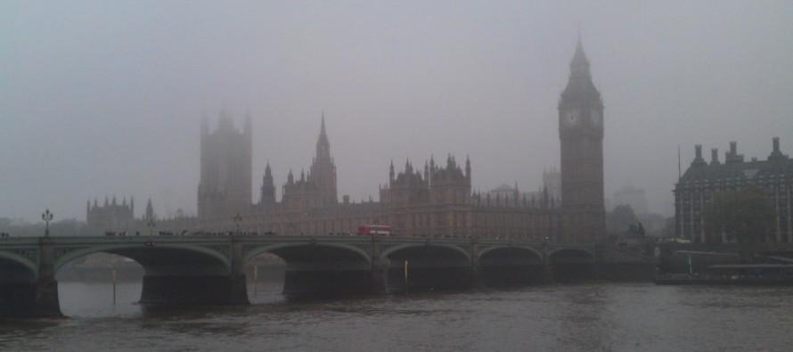 Smog, storia di un fenomeno centenario