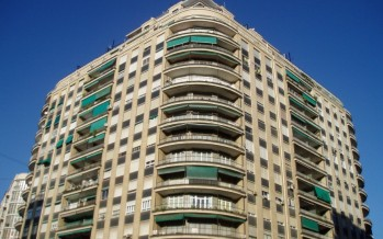 Gli edifici sono la fonte maggiore di inquinamento dell'aria in Europa, seguono industria e trasporti