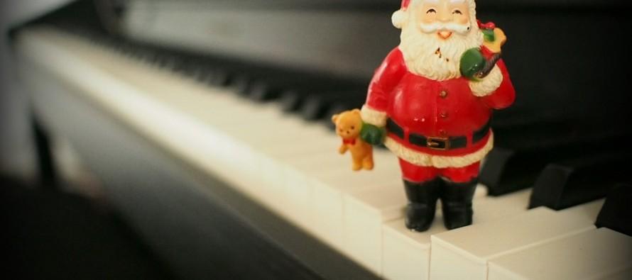 Cosa ha portato Babbo Natale nel suo sacco pieno di rinnovabili?