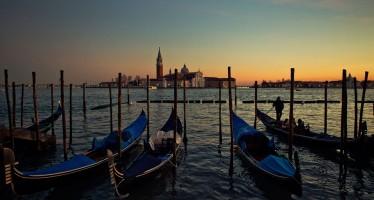 Venezia è la città più eco-mobile d'Italia